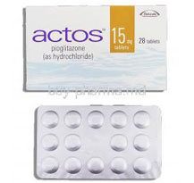 ACTOS-15MG