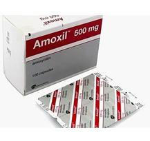 AMOXIL-500-MG