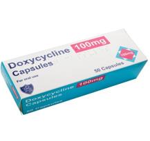Doxycycline-100Mg